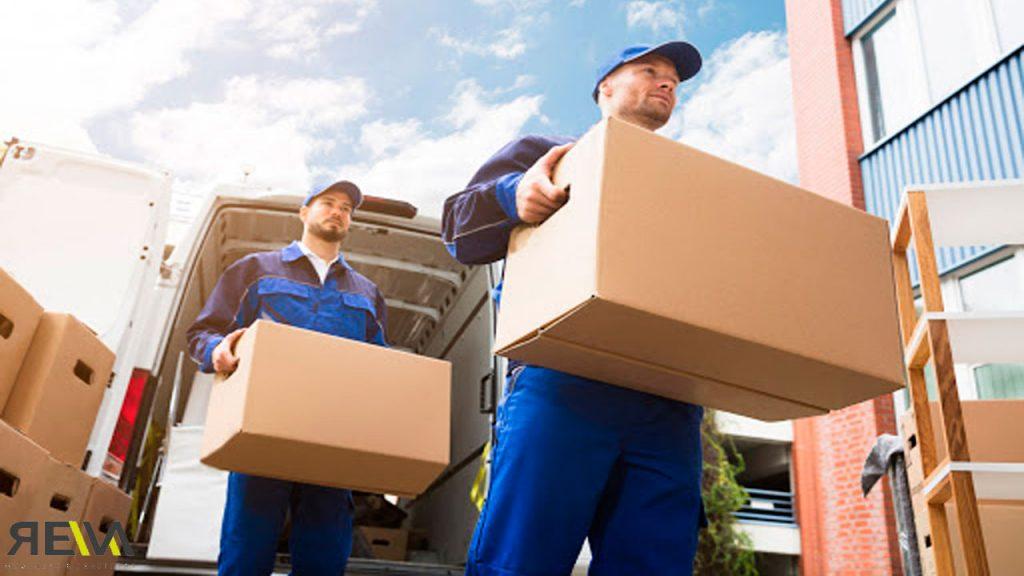 trabajadores para hacer traslados y mudanzas en Málaga