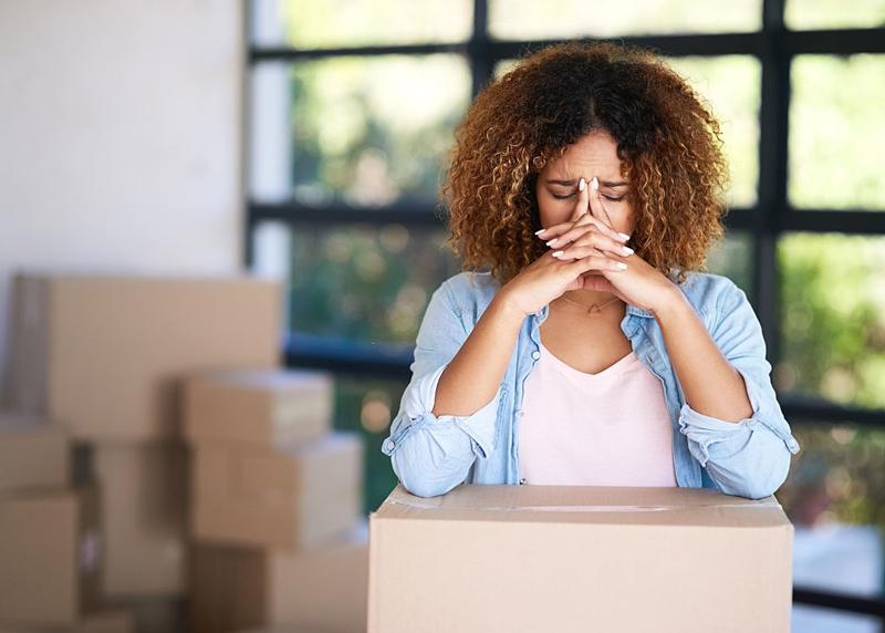 Como hacer una mudanza sin estrés