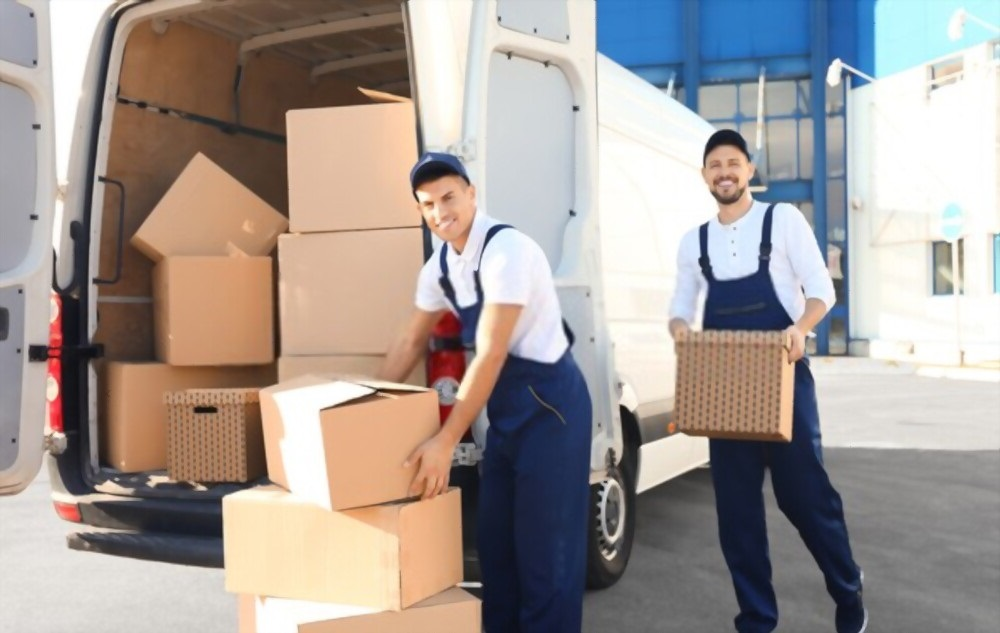 ventajas contratar empresa de mudanzas